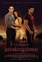 Crepúsculo 4 Amanecer Parte 1 (2011)