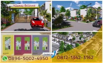 brand-new-vilamas-bellevue-pamulang-cluster