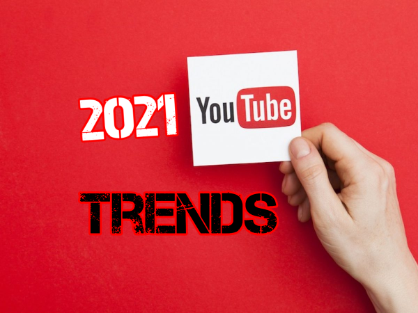 2021 Top Trends on YouTube