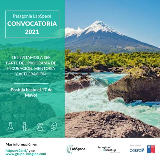 Patagonia LabSpace junto a Corfo e Imagine Startup