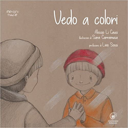 Vedo a colori di Alessio Li Causi