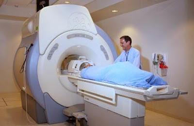 Pemeriksaan Fungsi Tubuh dengan MRI