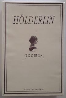 Poemas, de Friedrich Hölderlin