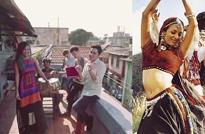 Chaiyya Chaiyya / Don't Stop MASHUP!! – INDIA EDITION
