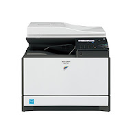 Sharp MX-C300W Driver Print for Windows and Mac