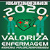 Valorização: Vote na Consulta Pública sobre as 30h e piso salarial para profissionais da Enfermagem