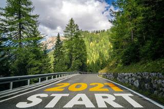 6 Contoh Resolusi Tahun Baru 2021 Yang Inspiratif Versi Kaum Rebahan ID