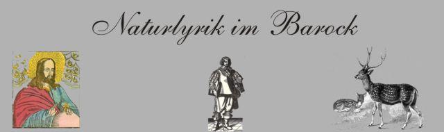 Gedichte Und Zitate Fur Alle Naturlyrik Im Barock