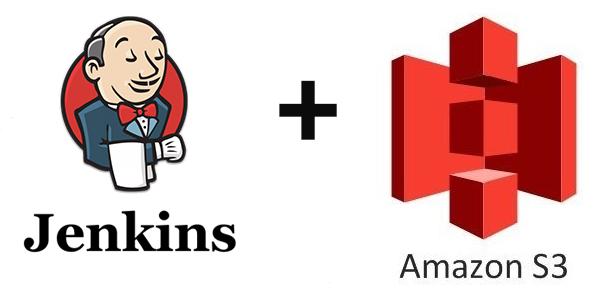 Upload Build to AWS S3 from Jenkins ~ ServerKaKa