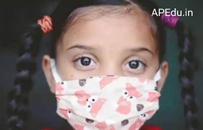 Corona Virus In Children