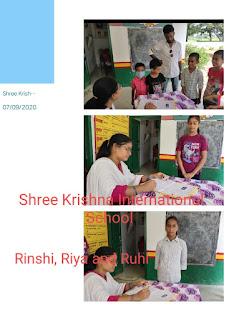सरकारी स्कूल इब्राहिमाबाद के बढ़ते कदम | #NayaSaberaNetwork