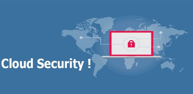 Cloud Security Importance