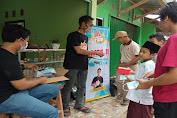 Selama Ramadhan, Rumah Tani akan Berbagi Makanan untuk Berbuka Puasa