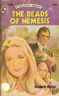 The Beads of Nemesis by Elizabeth Hunter