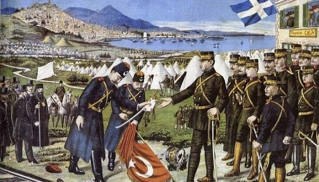 """Μήπως, τελικά, η Ελλάδα πρέπει να γίνει """"δύναμη αστάθειας"""";"""