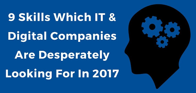 Top Skills Which IT & Digital Companies Are Desperately Looking For In 2017! math capsule