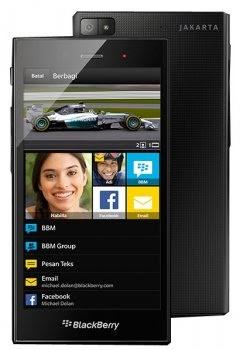 Harga BlackBerry Z3 Jakarta
