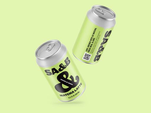 SA&B Cold Brew