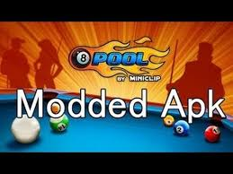 8Ball Pool APK MOD HACK v3.8.6 [Sight Mod / Guideline Trick]