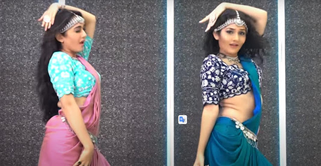 Paani Paani Dance Cover | Viral Videos 2021
