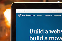 cara membuat web cms wordpress