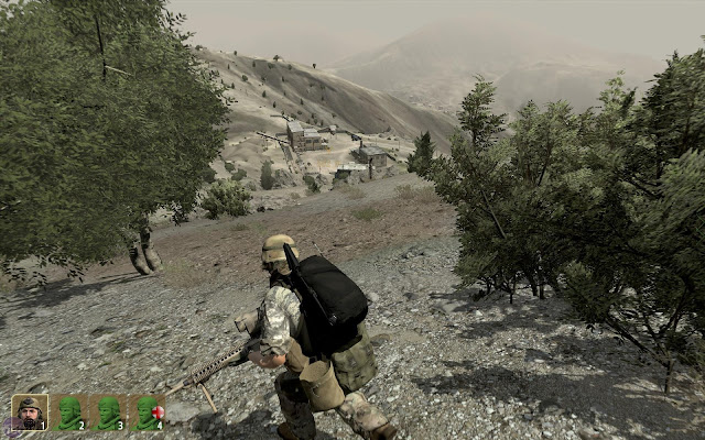 Arma 2 PC game