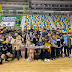 El Gobierno regional destaca la buena cantera del balonmano en Castilla-La Mancha