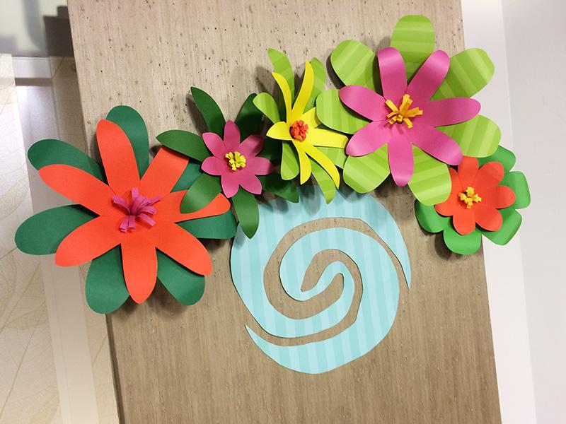 Image Result For Hawaiian Flower Printable