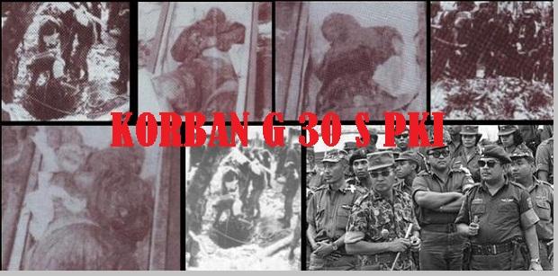 Peristiwa gerakan 30 S PKI - berbagaireviews.com