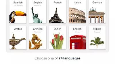 تحميل تطبيق Learn Languages: Rosetta Stone Full  لتعلم اللغات مجانا باخر اصدار !