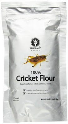 http://www.amazon.com/Cricket-Flour-made-100-22/product-reviews/B00OMCTODQ/ref=dp_db_cm_cr_acr_txt?ie=UTF8&showViewpoints=1