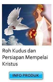 MEMPELAI KRISTUS