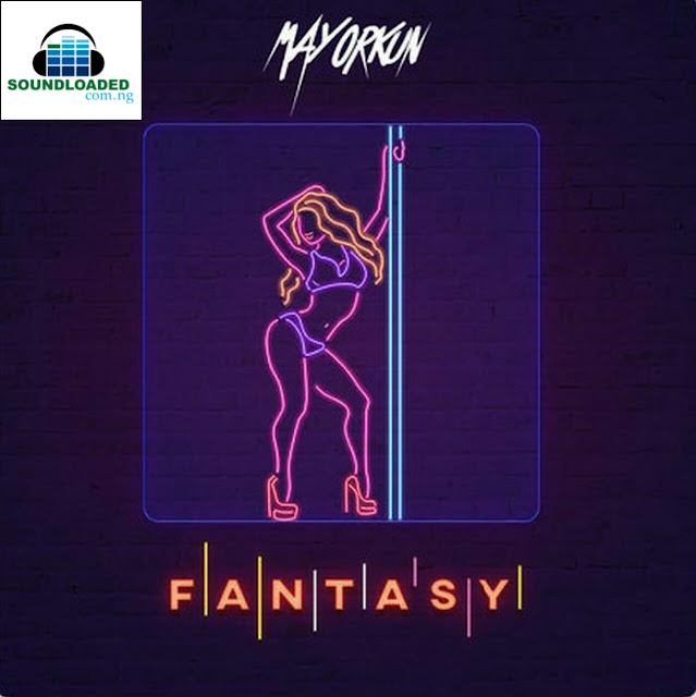 "Davido Music Worldwide artiste, Mayorkun releases a fresh high-life and afro-pop fusion single titled ""Fantasy.""  The joint produced by Kiddominant, was released today alongside the Nothboi-produced single – Posh.     Hit the play button below, listen to Mayorkun Fantasy, download and share your thoughts."