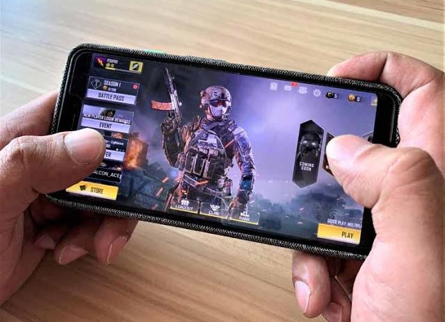 تعرف على لعبة Call of duty mobile التي ستقضي على PUBG و إليك طريقة تحميلها قبل صدورها بشكل رسمي