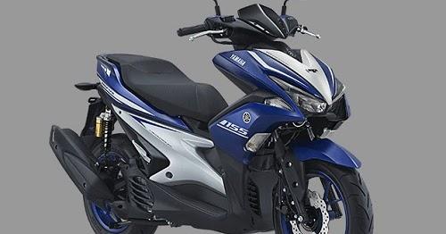Yamaha Introduces the AEROX 155 Scooter - Pinoy Moto