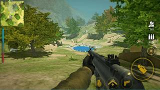 Yalghaar: FPS Gun Shooter Game v2.0.2 Mod