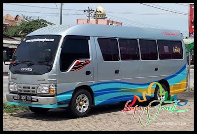 Travel Bandara Soekano Hatta ke Lampung