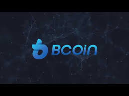 Bcoin ICO Alert, Blockchain, Cryptocurrency