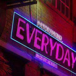 Music: Patoranking - Everyday (Mp3 Download)