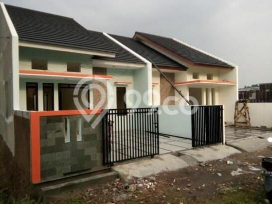 Rumah dijual di Bandung kawasan Arcamanik