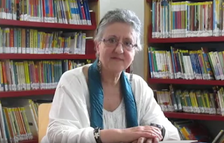 Pilar Quirosa