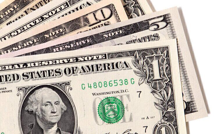 Y si nos mojan la oreja, al dólar lo vamos a pagar a 200 porque somos tipos ricos