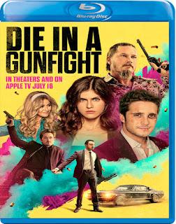 Die in a Gunfight [2021] [BD25] [Subtitulado]