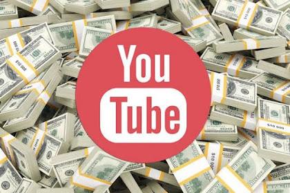 Penghasilan YouTube Ternyata Kecil Lho, Yakin Mau Jadi YouTuber?