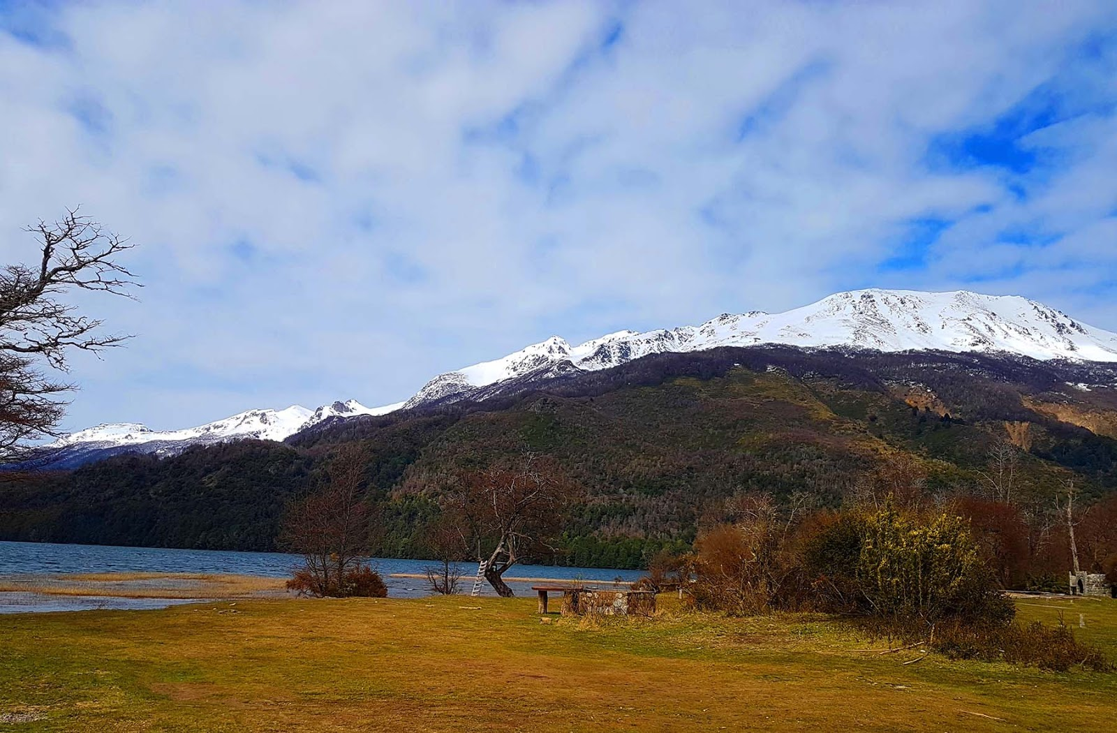 Rota dos 7 Lagos, Patagonia Argentina.