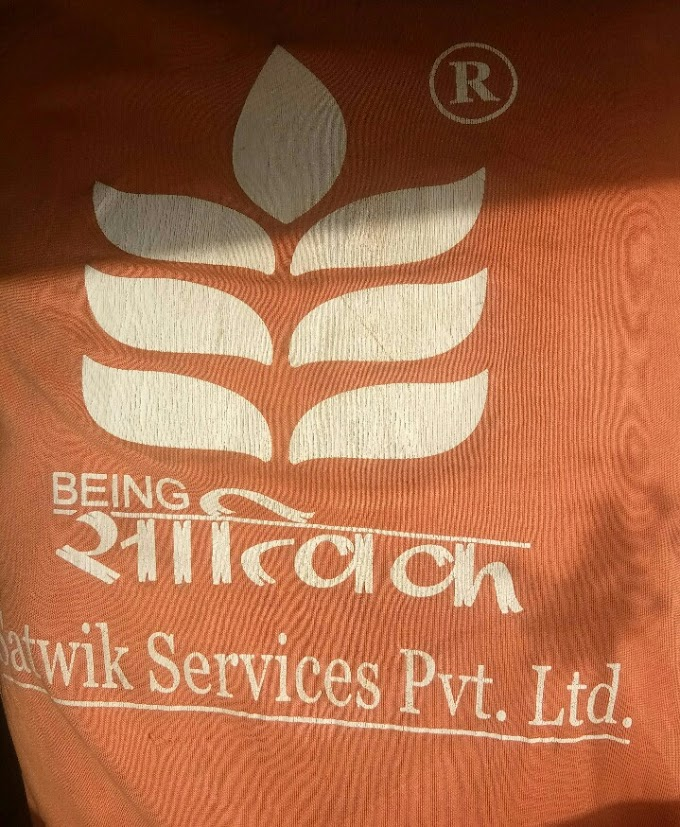 Satwik Services Pvt. Ltd Company