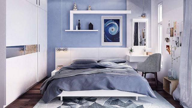 Phòng ngủ nhà cấp 4_27