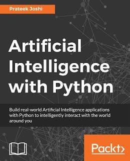 Artificial Intelligence with Python Prateek Joshi PDF