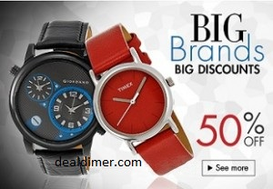 Watches-50-off-or-more-amazon