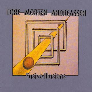 Tore Morten Andreassen Fusive Illusions